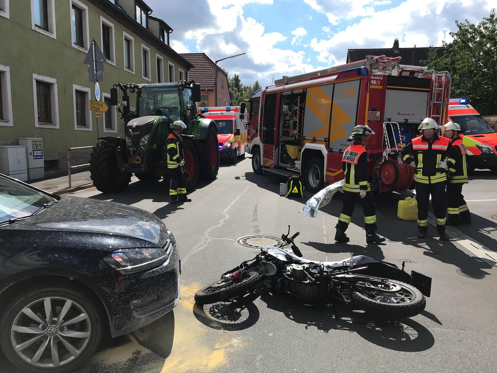 Feuerwehr Estenfeld